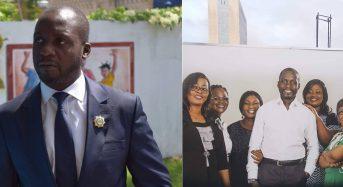 Le Plateau en Côte-d'Ivoire: «Dans l'antre de Jacques Ehouo» #PrisonnierEnSursis