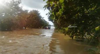 Crue du Bandama en Côte-d'Ivoire: Le gouvernement déclenche un plan d'urgence