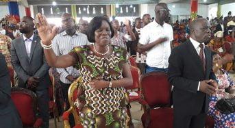 Côte d'Ivoire: Restée très populaire, Simone Gbagbo au rebond sur la route de la présidentielle 2020