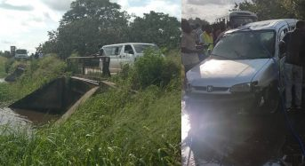 Côte-d'Ivoire: Un autre véhicule chute dans une rivière à Dabou, un mort retiré (GSPM)