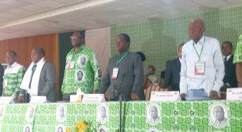 Côte d'Ivoire: La plateforme annoncée par Bédié «ressemble à une alliance d'aigris» (coalition au pouvoir)