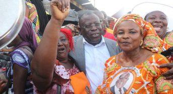 Koumassi: Bacongo accuse des cadres du RDR d'avoir fait «campagne contre» lui