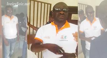 Côte-d'Ivoire: Oumar Camara, le président de la «CEI-2 frauduleuse» au Plateau identifié
