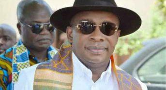 Côte-d'Ivoire:  Fofana Siandou et Adjoumani accusés par Guikahué de vouloir faire disparaître le PDCI