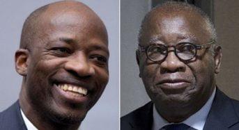 En Côte-d'Ivoire le FPI fait quoi si Gbagbo n'est pas libéré en 2019 ?