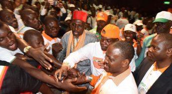 Côte-d'Ivoire:  Nyamsi explique «La posture républicaine de Soro pendant les élections locales 2018»