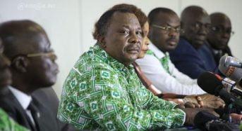 Côte-d'Ivoire: Adjoumani et Jérôme N'guessan «exclus» du PDCI-RDA
