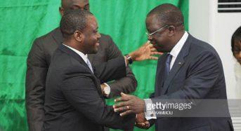Côte d'Ivoire: «Le PDCI discute avec Soro pour une nouvelle plateforme politique» contre Ouattara (Billon)
