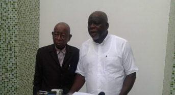 «Hold-up électoral» en Côte d'Ivoire: Le PDCI va saisir la Chambre administrative de la Cour suprême
