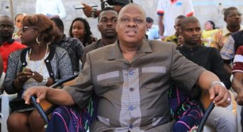 Municipales à Cocody: Le candidat Tiémoko Doumbia dénonce un sabotage de ses affiches