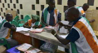 Côte d'Ivoire: Un présumé casseur d'urnes déféré à la prison de Grand-Bassam