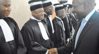 Côte-d'Ivoire: Pourquoi la 2e plainte «infondée» de N'guessan Koffi Jérôme met l'indépendance de la justice à mal ?