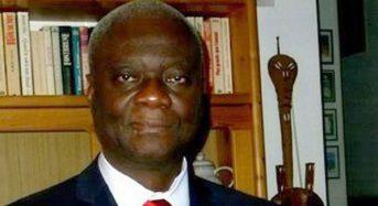 Le chef d'État africain et notre temps