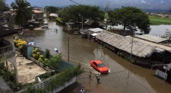 Montée des eaux à Bassam en Côte-d'Ivoire : L'État prêt à déloger de force les populations