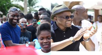 Lutte pour la commune du Plateau en Côte-d'Ivoire: Le duel Ehouo-Sawegnon vire au contentieux électoral