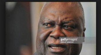 Côte d'Ivoire: L'ex-DG du port d'Abidjan Gossio Marcel est mort «après un malaise» (proches)