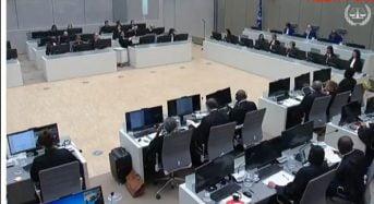 Procès Gbagbo/Blé Goudé: Pourquoi «il n'y aura pas de décision avant plusieurs mois» malgré les points marqués (Stéphanie Maupas)