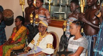Côte-d'Ivoire: Chasse à l'électorat baoulé, «la reine des Baoulé» et des têtes couronnées annoncées au Palais présidentiel