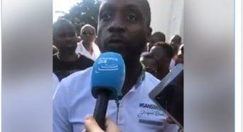 Côte-d'Ivoire: Jacques Ehouo «Nous avons battu Sawegon de plus de 3000 voix…notre victoire ne doit pas être confisquée» (vidéo)