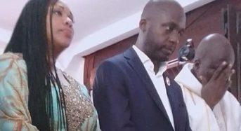Côte-d'Ivoire: Les conseils du clergé au maire élu du Plateau «Que votre vos initiatives aident à l'apaisement des cœurs»