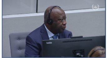 Côte-d'Ivoire: À La Haye le procès sur «l'acquittement» de Gbagbo et Blé Goudé débute devant des centaines de partisans
