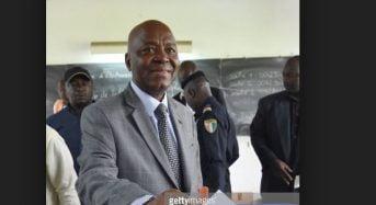 Mairie de Koumassi : La contestation de N'Dohi se déporte à l'ambassade des États-Unis en Côte-d'Ivoire