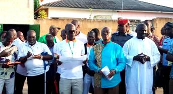 Côte-d'Ivoire: Contestations du pdci suite aux élections municipales à Bouaké, Tuo Fofié accusé