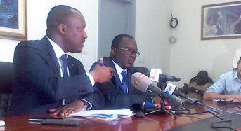 «Nous avons des éléments de tentative de fraude des candidats PDCI», affirme Touré Mamadou, porte-parole du RDR