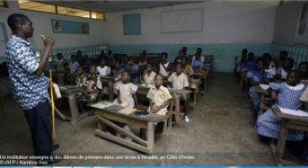 Côte-d'Ivoire: Cours de renforcement ou cours d'escrocs ?