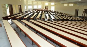 La Côte-d'Ivoire va investir «3.805 milliards Fcfa dans l'éducation» de 2018 à 2020 (ministre)