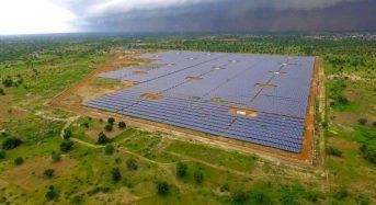 L'Allemagne finance pour 40 millions d'euros la première centrale solaire de Côte-d'Ivoire