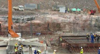 Côte d'Ivoire: Le groupe Eiffage va construire la centrale hydroélectrique de Singrobo-Ahouaty