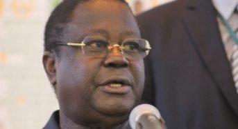 Côte d'Ivoire: Pour Bédié «il n'est pas possible d'être à la fois militant du PDCI et du parti unifié»