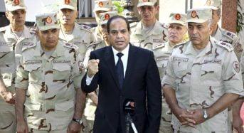 Des armes françaises au cœur de la répression en Egypte, Amnesty international accuse la France