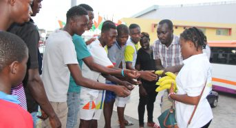 Mara'Can 2018 en Côte-d'Ivoire: OBAMCI et OCAB sensibilisent sur les bienfaits de la banane