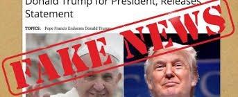 Ne dites plus «fake news» en Français, mais  «infox»