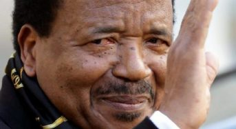 Paul Biya, 5 dates-clés de la longévité exceptionnelle d'un dictateur au Cameroun