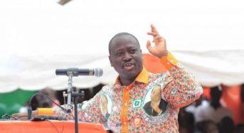 Côte d'Ivoire: «Tôt ou tard, le clan Soro devra clarifier sa position au RDR »