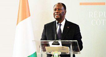 Côte-d'Ivoire: Manque d'appétit des banques pour le secteur cacao, et si Ouattara avait trop parlé ?