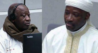 La Haye Côte-d'Ivoire: Quand Blé Goudé raconte comment Gbagbo lui a annoncé le décès de Sangaré