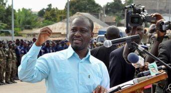 Côte-d'Ivoire: «Il n'y a pas de négociations en ce moment» entre le PDCI et Soro pour la présidentielle de 2020 (Billon)