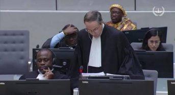 CPI Côte-d'Ivoire: L'avocat de Blé Goudé au procureur «Où sont les éléments de preuves de votre supposé plan commun ? »