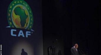 Football: La CAF retire la CAN 2019 au Cameroun (officiel)