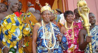 Grand-Bassam Côte d'Ivoire: Après les tumultes des municipales l'Abissa annoncée pour le 10 novembre