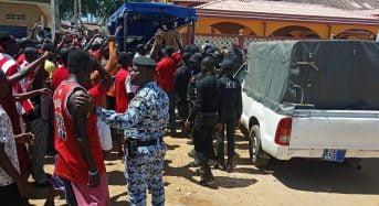 Côte d'Ivoire municipales: Un proche du maire sortant Ezaley écroué pour «troubles à l'ordre public» à Grand-Bassam