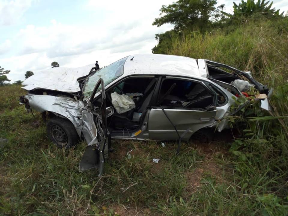 c te d ivoire 3 morts dans une collision entre un v hicule et des b ufs sur l autoroute du nord. Black Bedroom Furniture Sets. Home Design Ideas