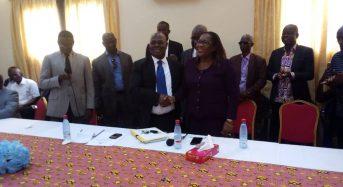 Cote-d'Ivoire: Blé Guirao a pris fonction au Centre régional des œuvres universitaires de l'Université d'Abidjan-Cocody