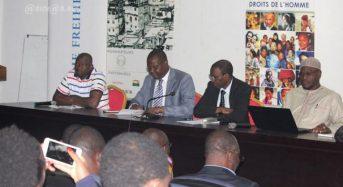 Côte d'Ivoire: Rôle des intellectuels dans les mutations sociopolitiques, la fondation Friedrich Naumann suscite le débat
