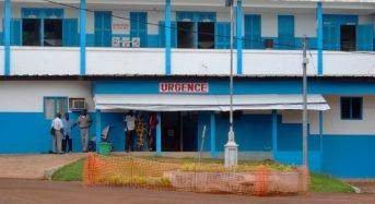 Grève du personnel de la santé en Côte-d'Ivoire: Le gouvernement  dénonce la violation de la trêve sociale
