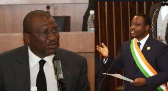 En Côte-d'Ivoire des militaires n'ayant «pu prouver qu'ils étaient Ivoiriens sortis de l'effectif» (ministre)